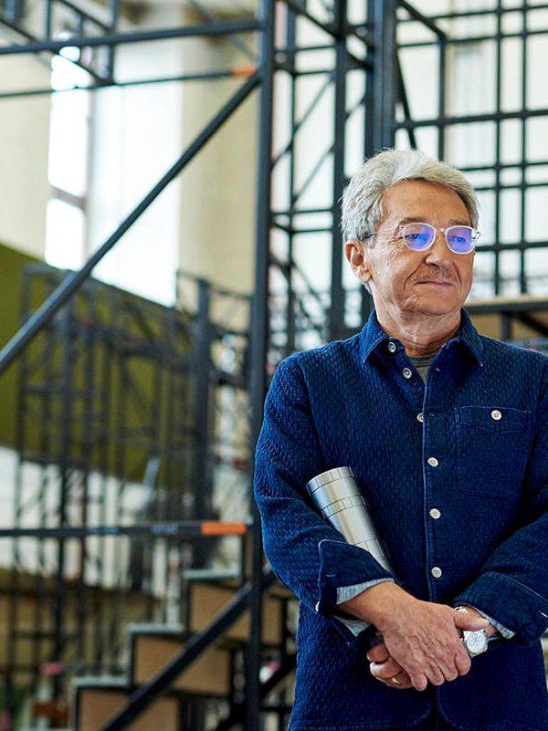 Allan Starski portrety Zagórny studio Warszawa
