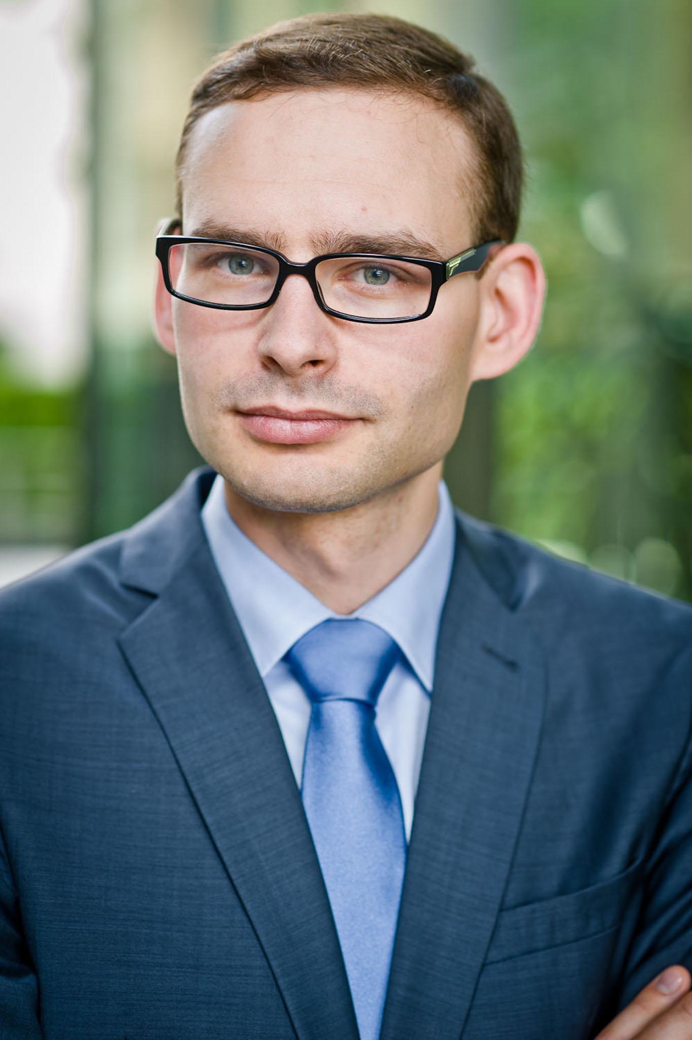 Fotografia biznesowa ZAGORNY studio Warszawa