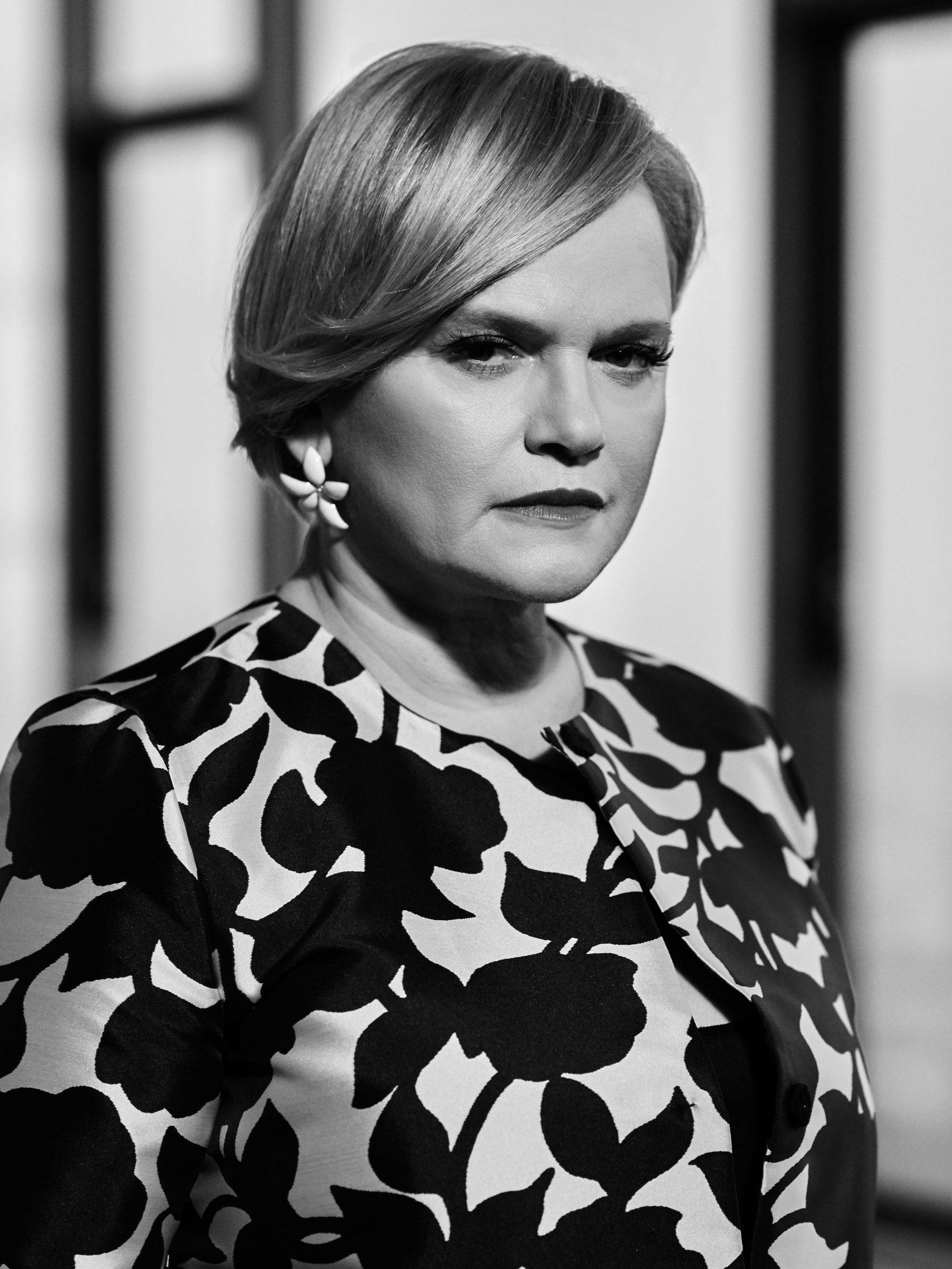 Katarzyna Figura portrety Zagórny studio Warszawa